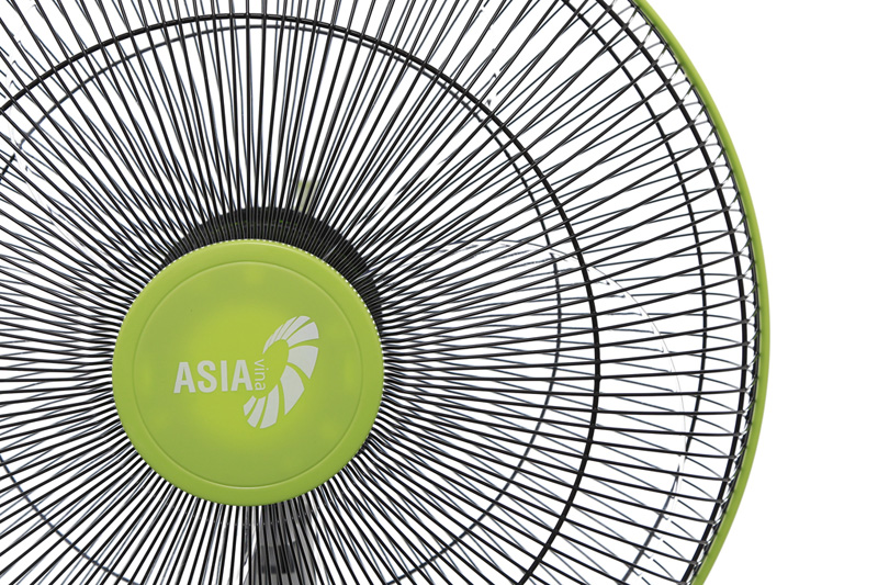 Quạt lửng Asia A16019 lá mạ-4