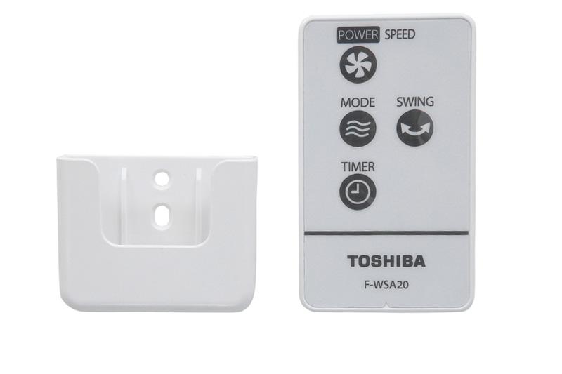 Quạt treo Toshiba F-WSA20(H)VN-6