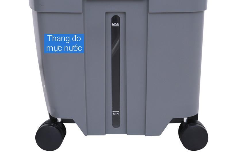 Dung tích bình nước lớn - Máy làm mát không khí Honeywell CL30XC