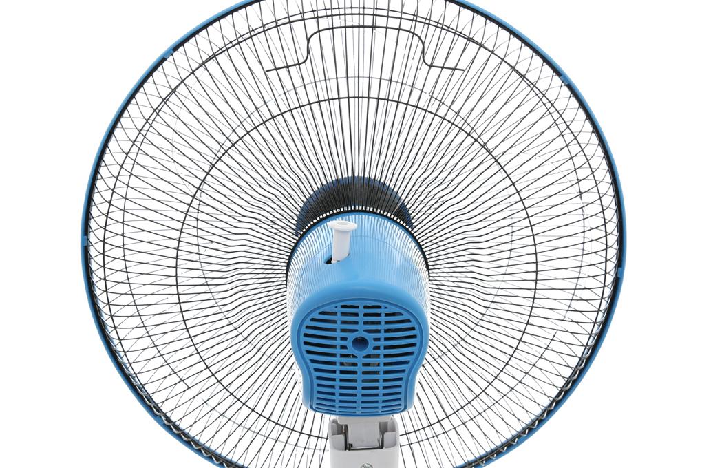 Động cơ bằng đồng độ bền cao - Quạt đứng Asia D16018-BV0