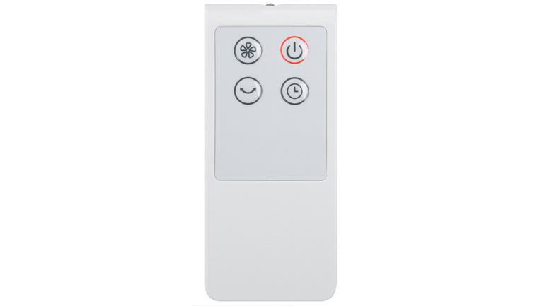 Remote - Quạt đứng Midea FS40-18BR Trắng