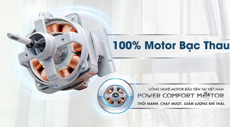 Quạt đứng Asia D16027-TV0 motor