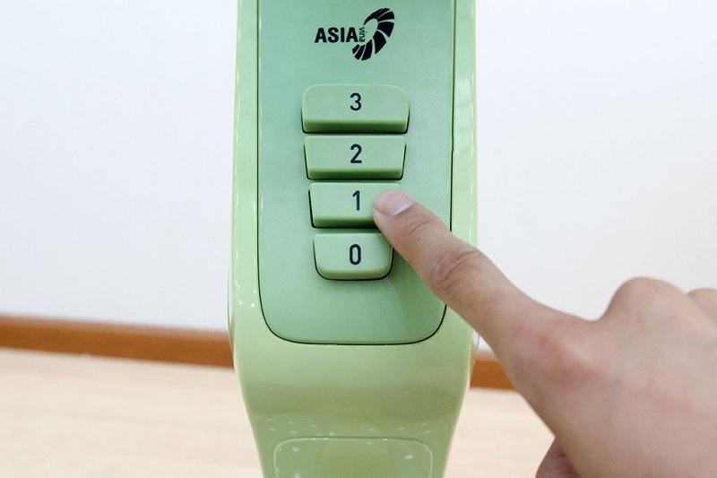 Quạt đứng Asia D16017