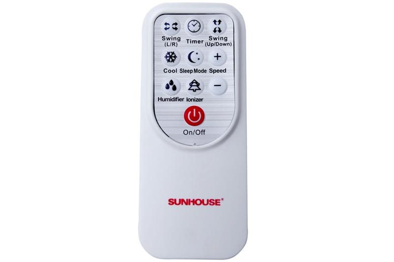 Quạt điều hòa không khí Sunhouse SHD7722