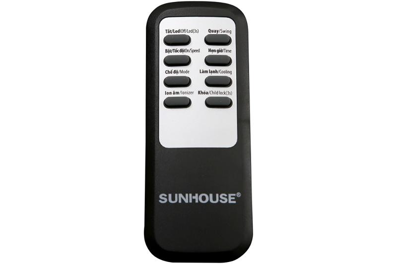 Quạt điều hòa không khí Sunhouse SHD7730