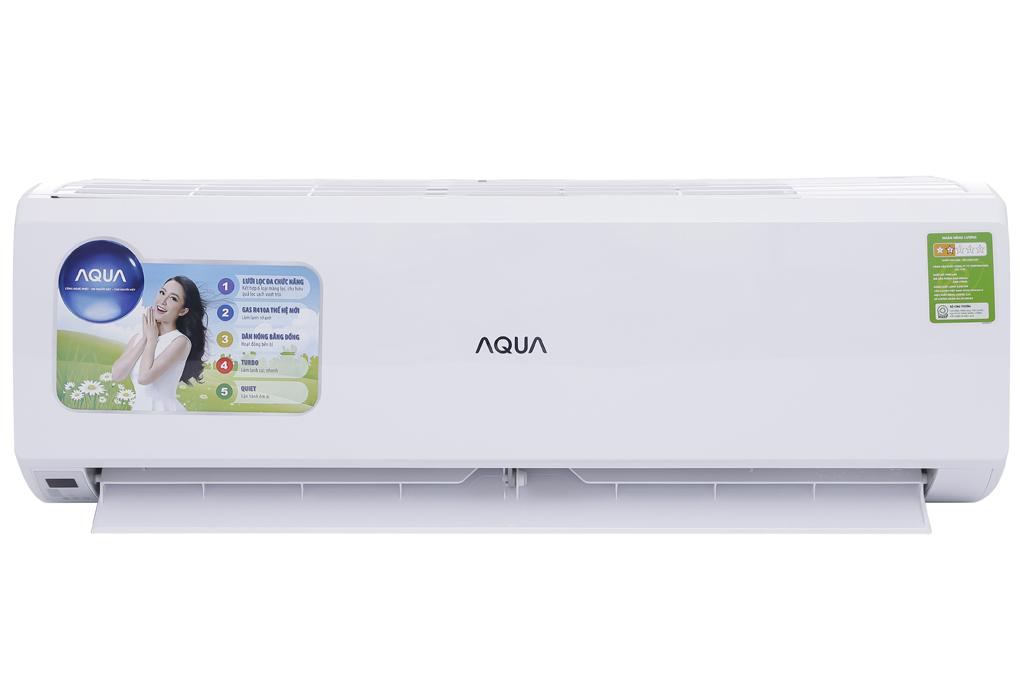 Máy Lạnh AQUA 9000 BTU AQA-KCR9JA