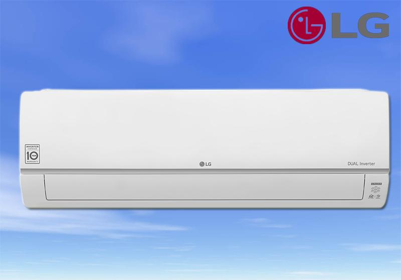 Điều hòa LG Wifi Inverter 12000 BTU V13API
