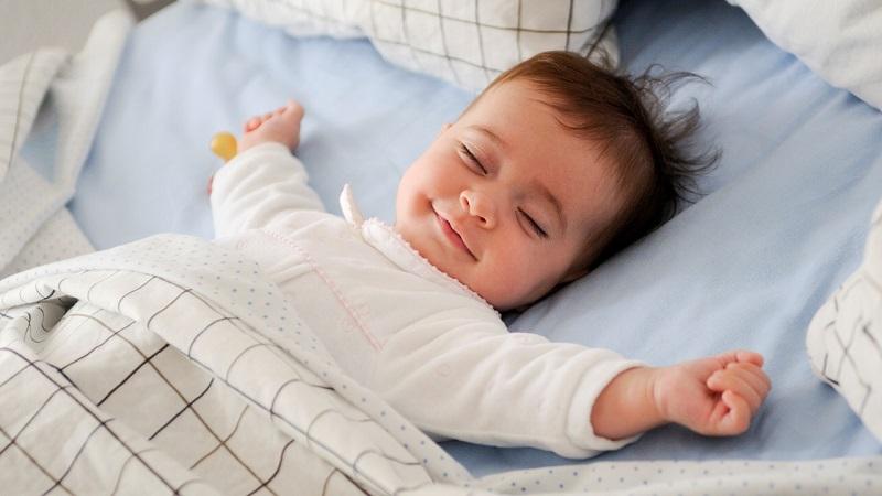 Mang lại giấc ngủ ngon, thoải mái vào ban đêm với chế độ vận hành khi ngủ vô cùng thân thiện