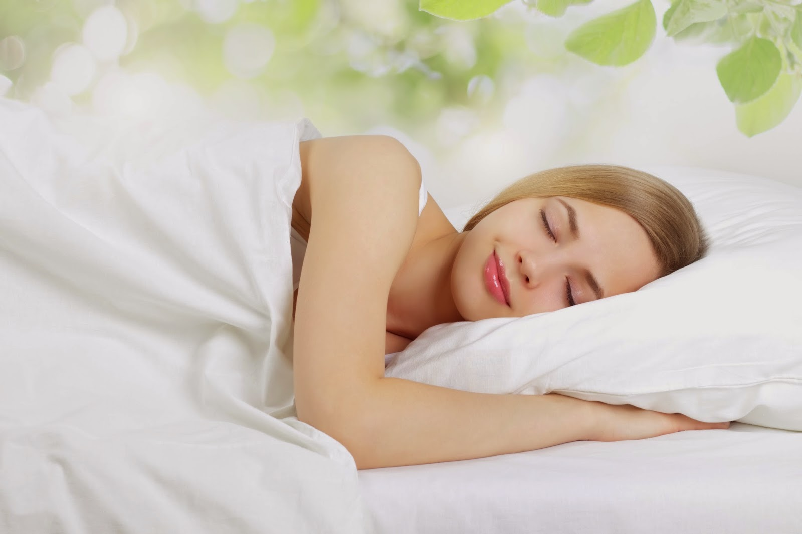chế độ ngủ đêm