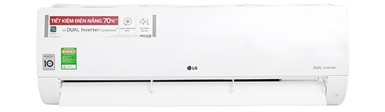 Máy lạnh LG Inverter 2 HP V18ENF