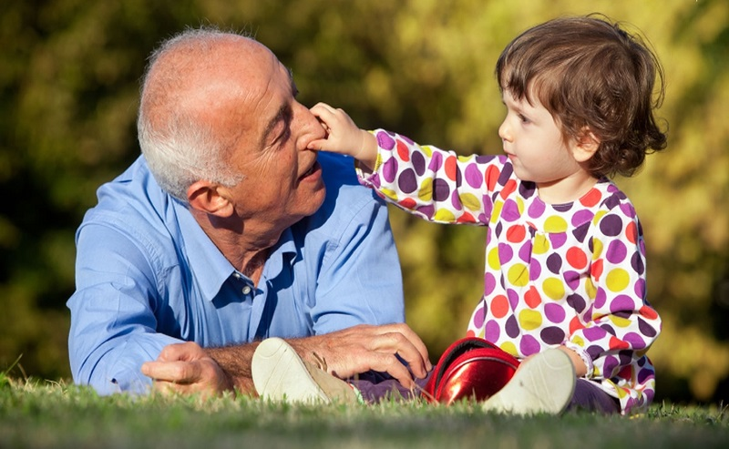 Chế độ gió dễ chịu phù hợp cho gia đình có người già và trẻ nhỏ