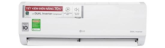 Máy lạnh Inverter LG 1 HP V10ENV