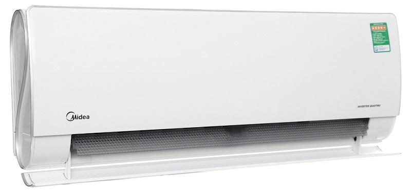 Điều hòa 2 chiều Midea Inverter Wifi 9000 BTU MSMT-10HRFN8