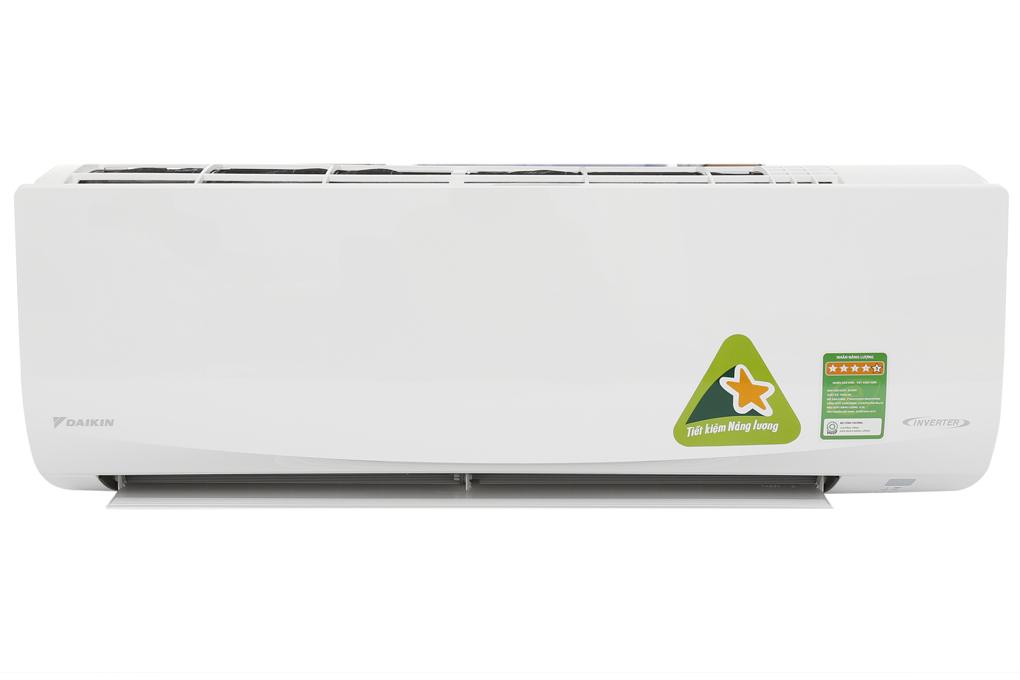 Điều hòa Daikin Inverter 12000 BTU FTKQ35SVMV