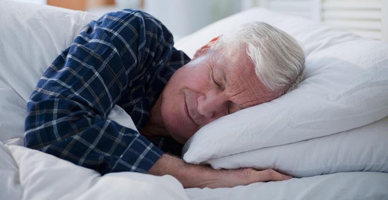 Chế độ vận hành khi ngủ thích hợp cho gia đình có người lớn tuổi và trẻ em