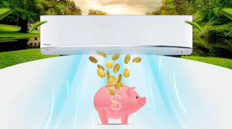 Inverter tiết kiệm điện - vận hành êm ái