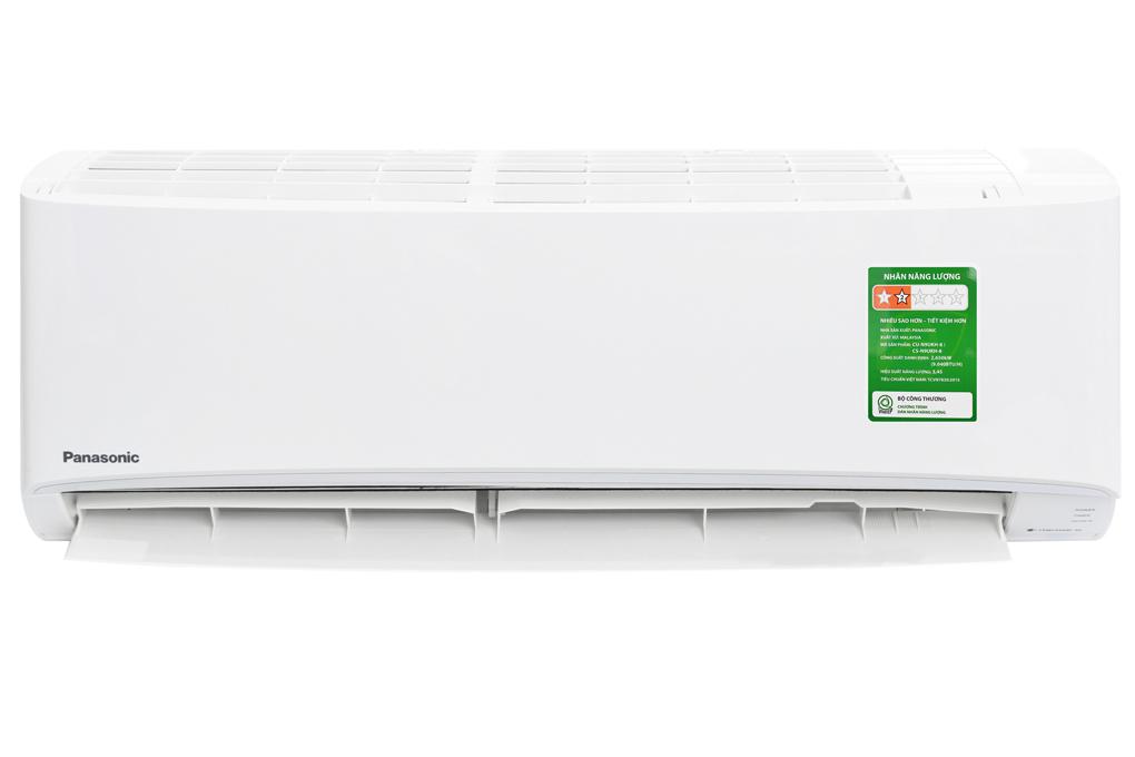 Máy lạnh Panasonic 1.5 HP CU/CS-N12UKH-8