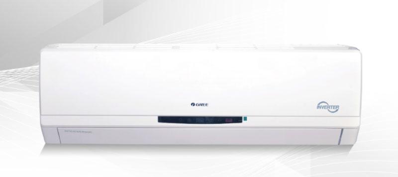 Thiết kế máy lanh Gree Inverter 1 HP GWC09CA-K3DNC2I