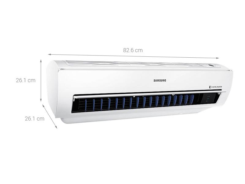 Thông số kỹ thuật Máy lạnh Samsung Inverter 1 HP AR10NVFSBWKNSV