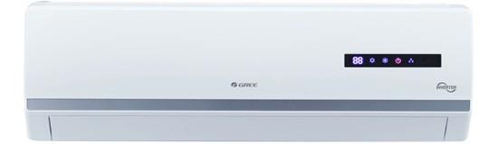 Điều hòa Gree Inverter 9000 BTU GWC09WA-K3DNB7I
