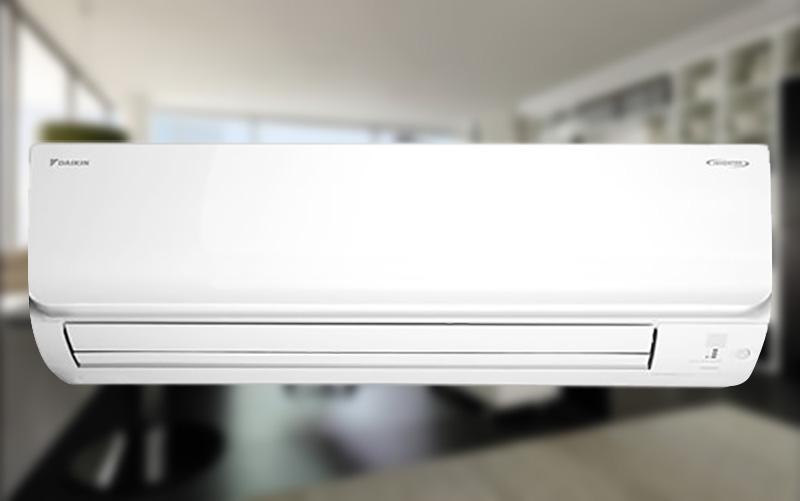 Máy lạnh Daikin Inverter 1.5 HP ATKC35TVMV