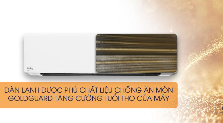 Goldguard - Máy lạnh Beko Inverter 1 HP RSVC10AV