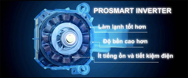 Prosmart Inverter