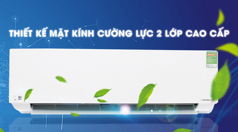 Máy lạnh Beko Inverter 2 HP RSVC18AV