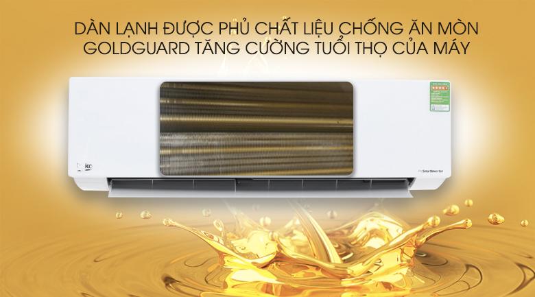 GoldGuard - Máy lạnh Beko Inverter 2 HP RSVC18AV