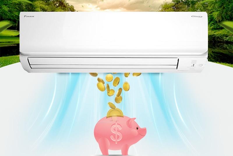Công nghệ Inverter tiết kiệm chi phí điện hàng tháng cho gia đình