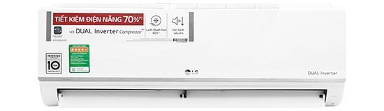LG Inverter 1 HP