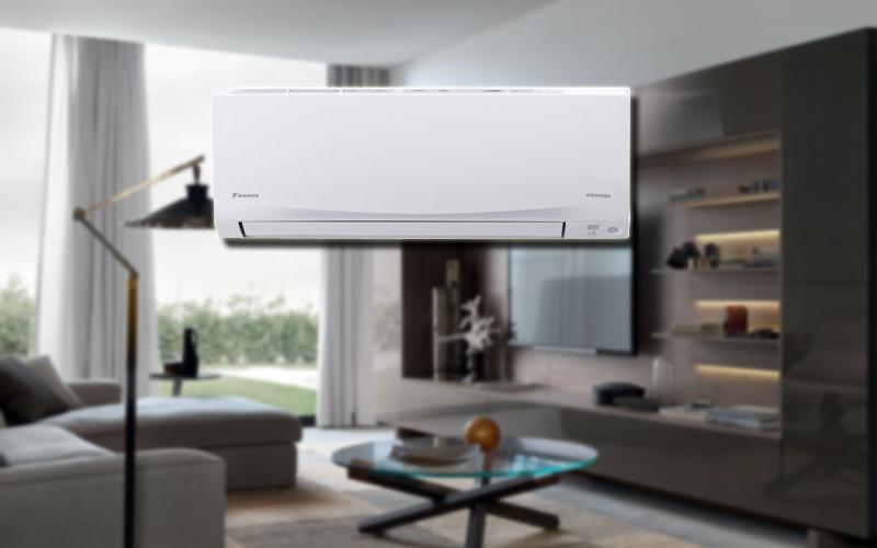 Máy lạnh Daikin Inverter 2.0 HP FTKM50SVMV