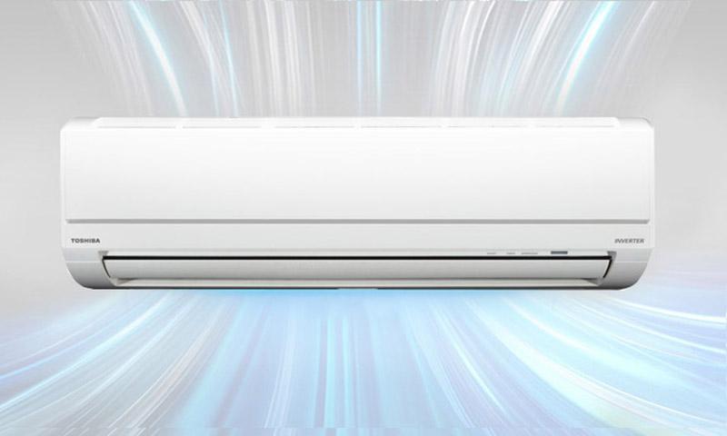 Làm lạnh nhanh HI Power cho căn phòng nhanh chóng được làm lạnh trong thời gian ngắn