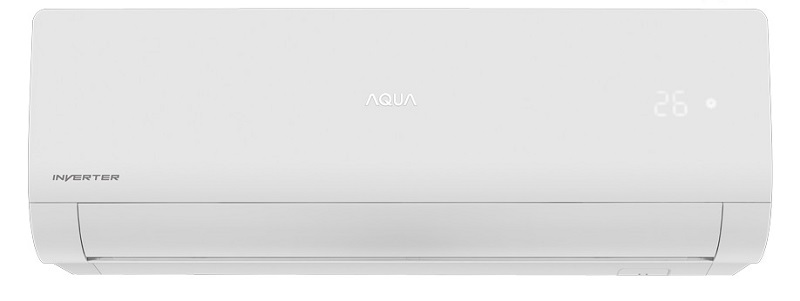 Máy lạnh Aqua Inverter 1 HP AQA-KCRV9WJB