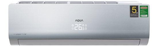 Máy lạnh Máy lạnh Aqua Inverter 1 HP AQA-KCRV10NB