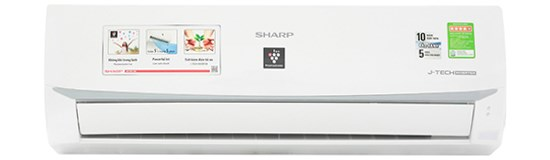 Sharp Inverter 1 HP