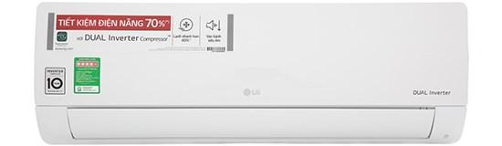 LG Inverter 11200 BTU
