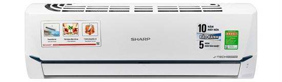 Sharp 1.5 HP