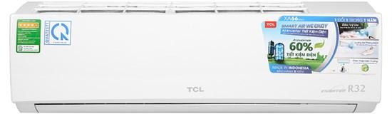 TCL Inverter 10000 BTU