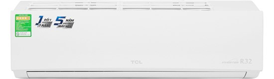 TCL Inverter 1.5 HP