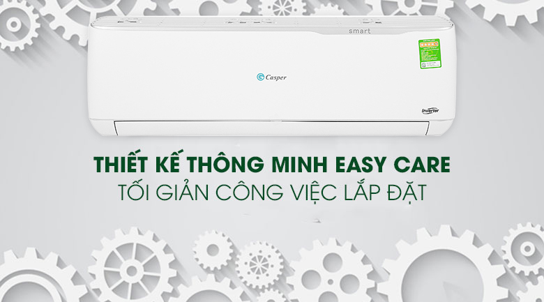 Thiết kế Easy Care