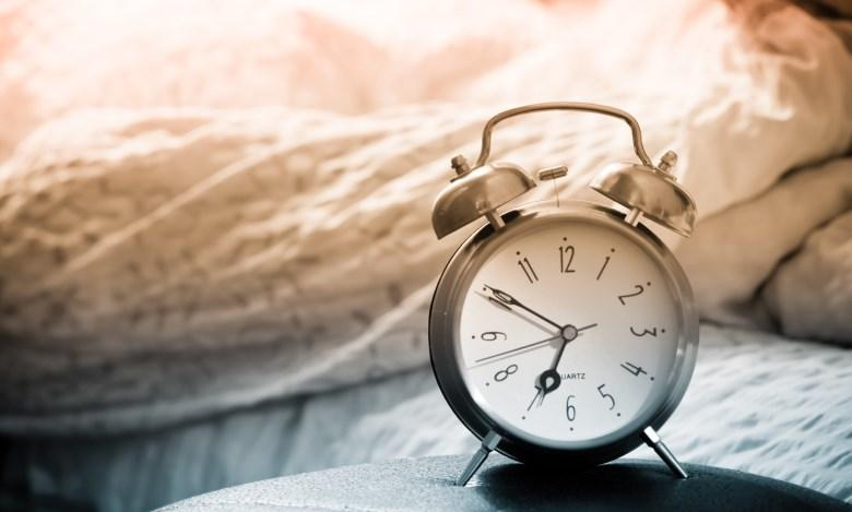 Hẹn giờ để tránh lãng phí điện năng