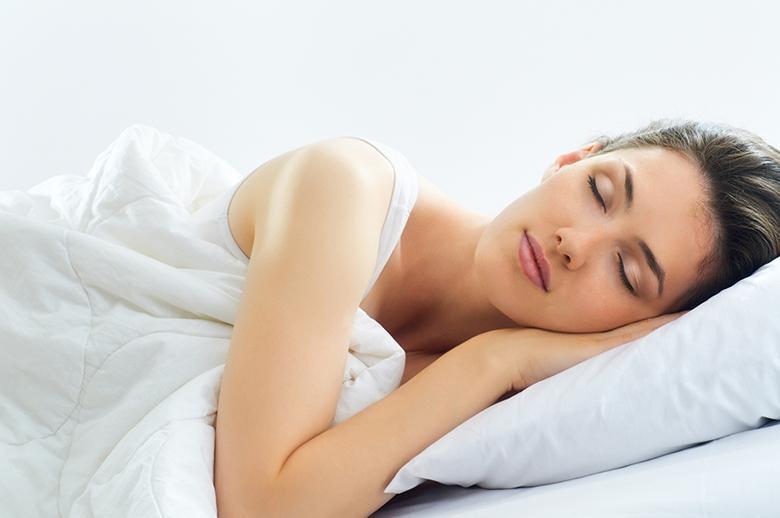 Chế độ hoạt động ban đêm mang đến giấc ngủ ngon