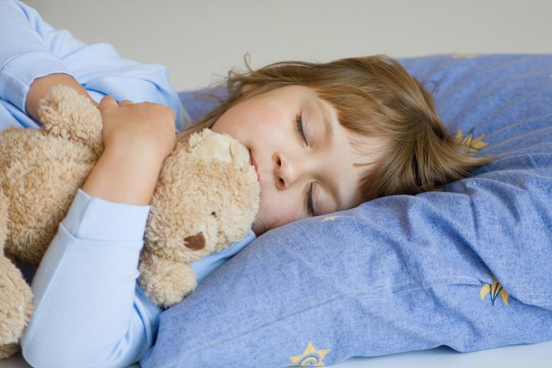 Giấc ngủ sâu hơn nhờ chế độ hoạt động ban đêm
