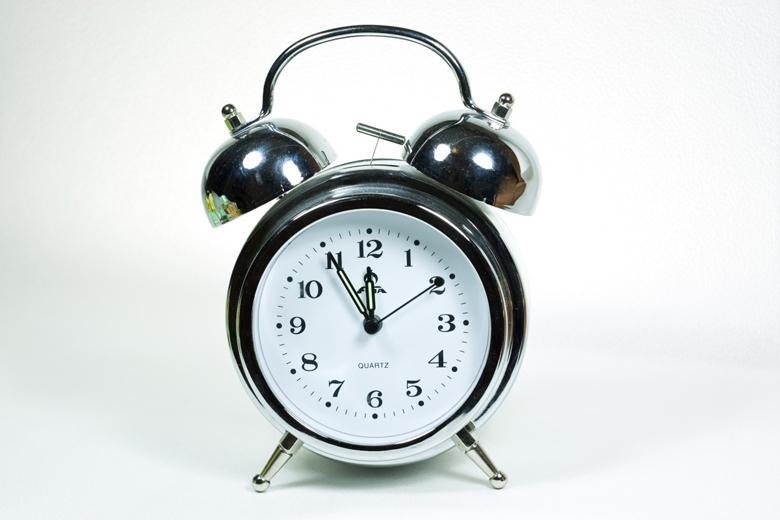 Chế độ tự hẹn giờ giúp bạn chủ động hơn