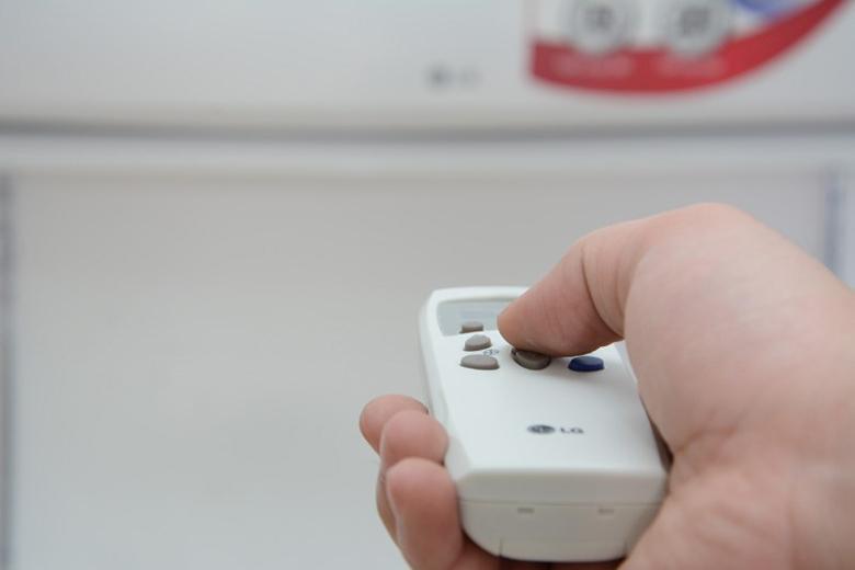 Remote dễ sử dụng