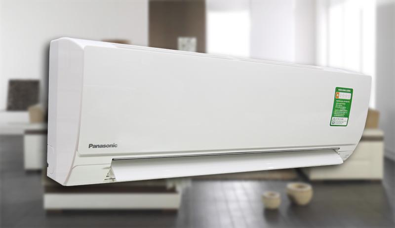 Điều hòa PANASONIC KC12QKH 11.900 BTU 1