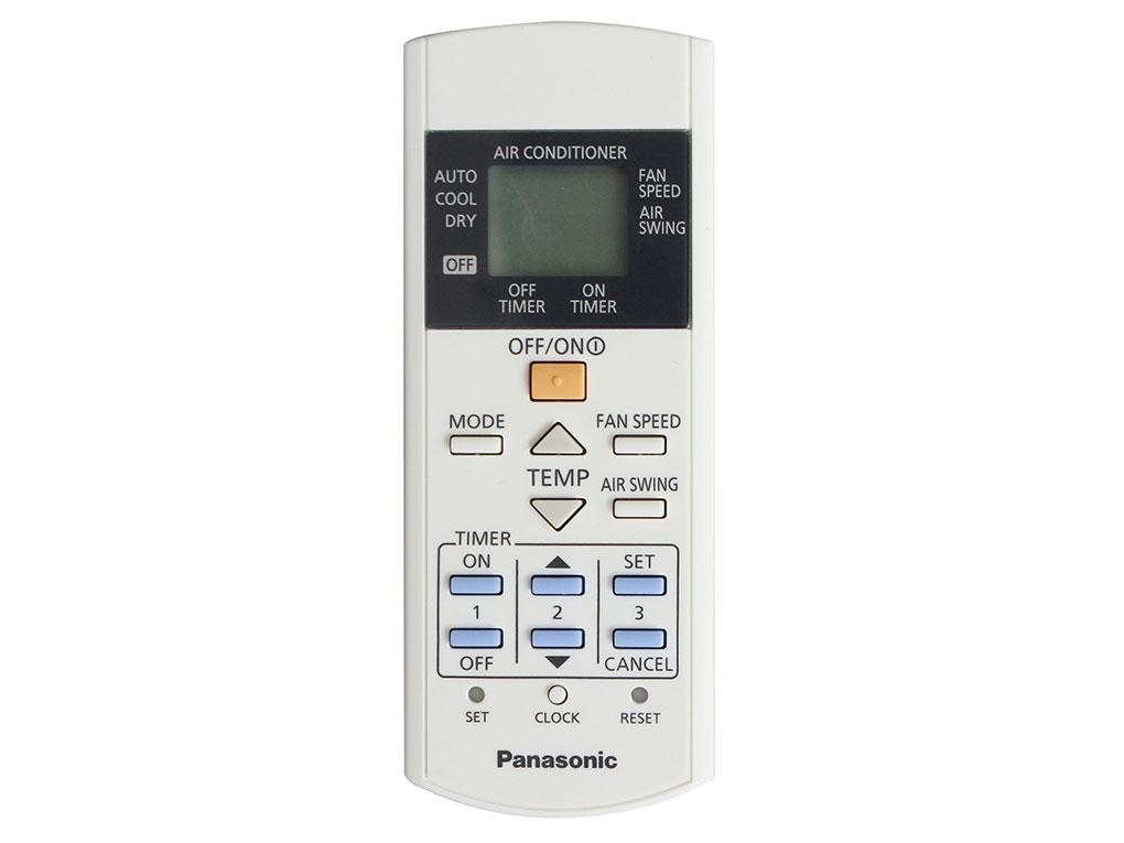 Máy lạnh Panasonic 2 HP CU/CS-KC18QKH-8