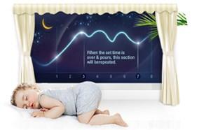 Chế độ ngủ Good Sleep