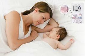 Chế độ Baby Sleep